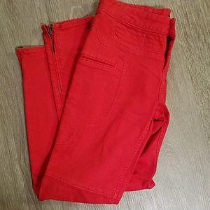 Marissa Webb jeans